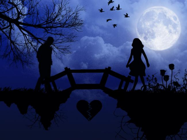 Bridging Their LoveLines