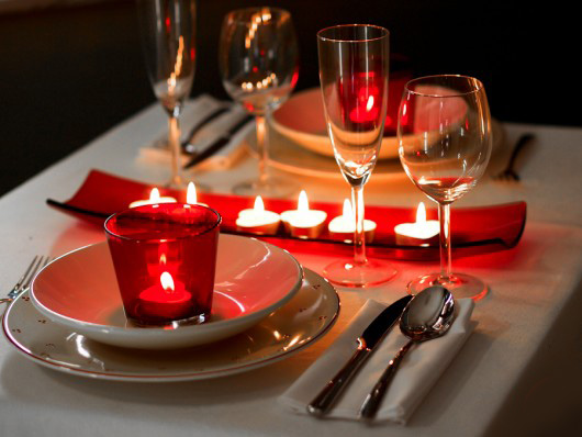 Dinner Date (Depression Series02)
