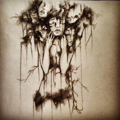 Inner Struggle