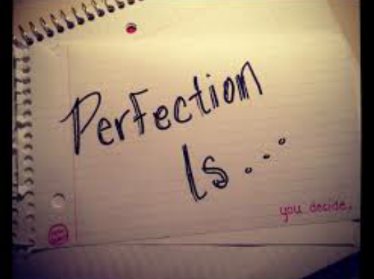 Perfect You Are