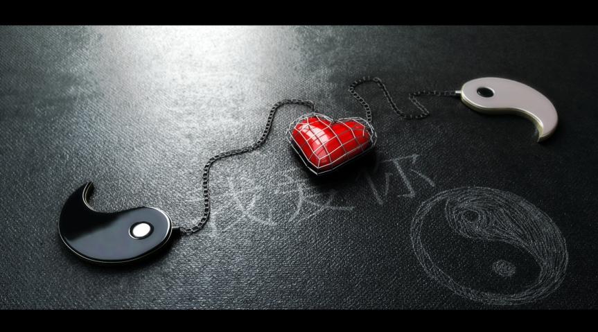 Harmonic Love